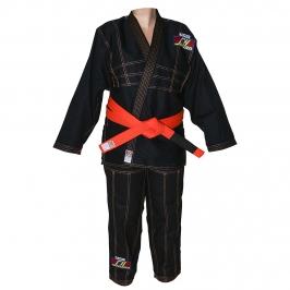 Kimono Jiu-jitsu Shihan Preto Adulto