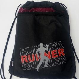 Mochila  Back Pack Esportiva -Runner