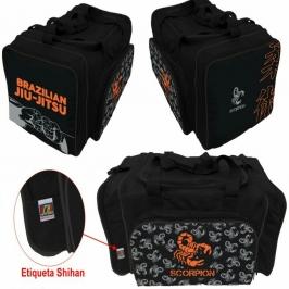 Bolsa Bag Esportiva  Scorpion    (Lançamento)