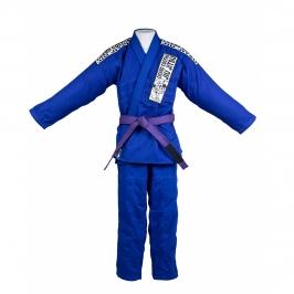 Kimono Jiu-jitsu  Azul Cicero Costha  Adulto